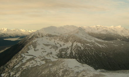 Fatal avalanche in Haines