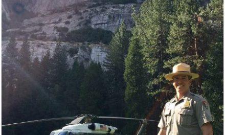 Klondike Gold Rush National Historical Park announces a new Chief Ranger
