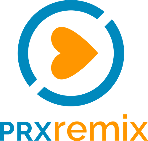 Check out PRX Remix! –>