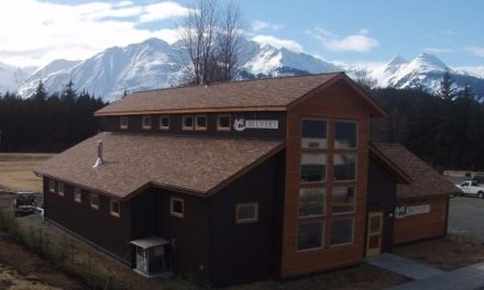 Haines Brewing Co. celebrates 20 years