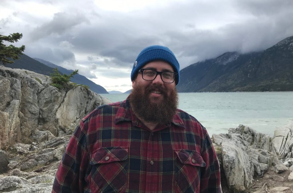 Skagway Assembly Candidate Profiles: Dustin Stone
