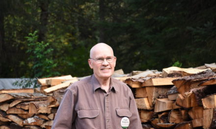 Haines Assembly Candidate Profiles: Paul Rogers
