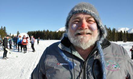 """Skagway legend """"Buckwheat"""" Donahue dies at 68"""
