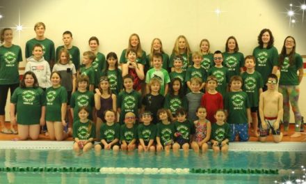 Haines Dolphins anticipate pool opening