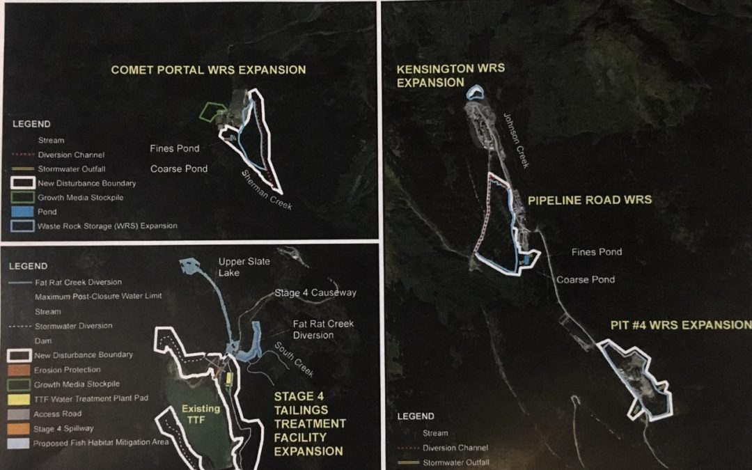 U.S. Forest Service, Coeur Mining officials discuss mine expansion plans in Haines