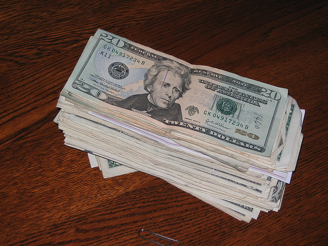 Haines businesses see uptick in counterfeit money used for purchases