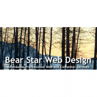 Bear Star Web Design