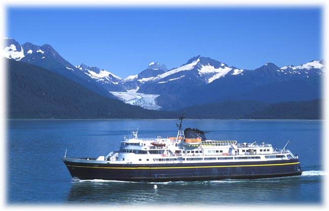 AMHS releases winter schedule with fewer sailings and higher prices